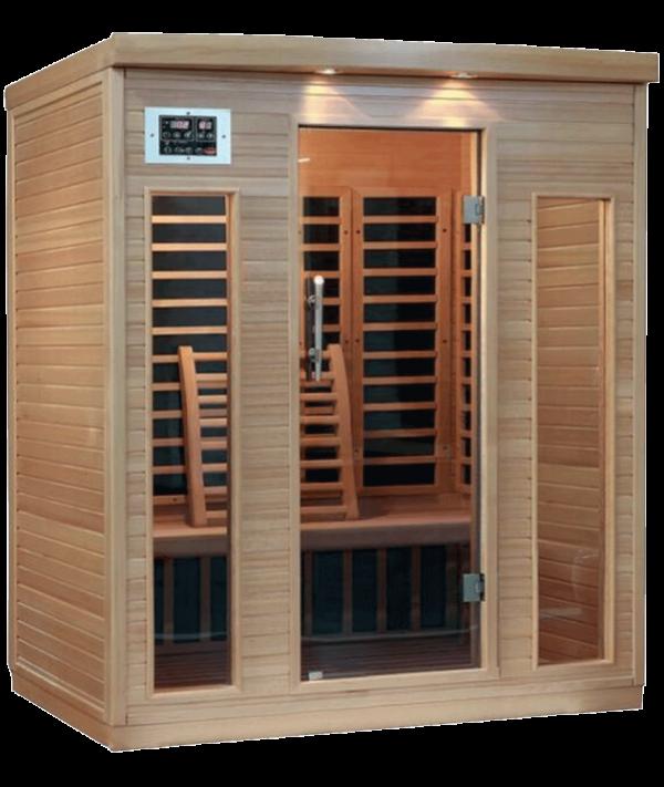Home Sauna in Dublin