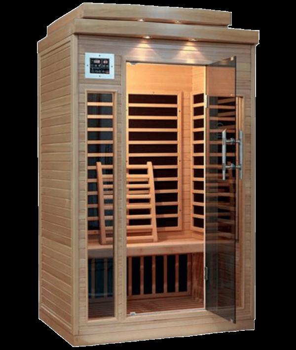 Home Sauna Dublin