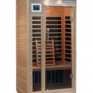 Home Sauna in Dublin