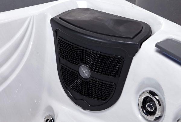 Hot Tub Fan