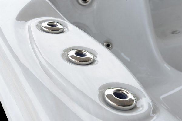 Corrib Water Jets